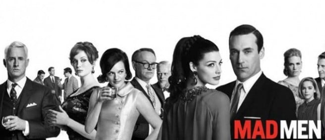 mad men s6 Mad Men saison 6