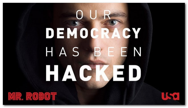 Mr. Robot saison 1 photo