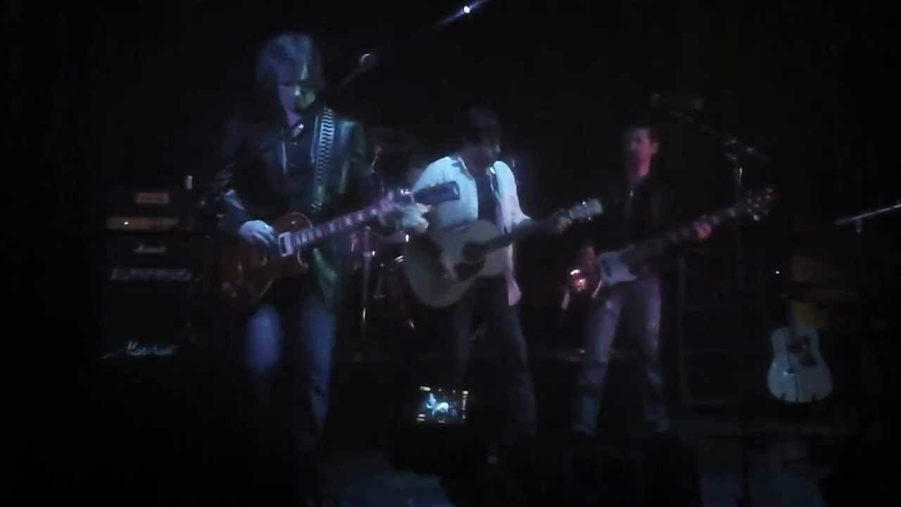 Noah Hunt and the 420 All Stars feat. Scotty Bratcher - Cortez the Killer (Neil Young cover) photo