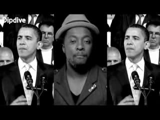 Obama song : Will.I.Am - Yes We Can photo