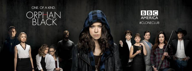 Orphan Black saison 3 photo