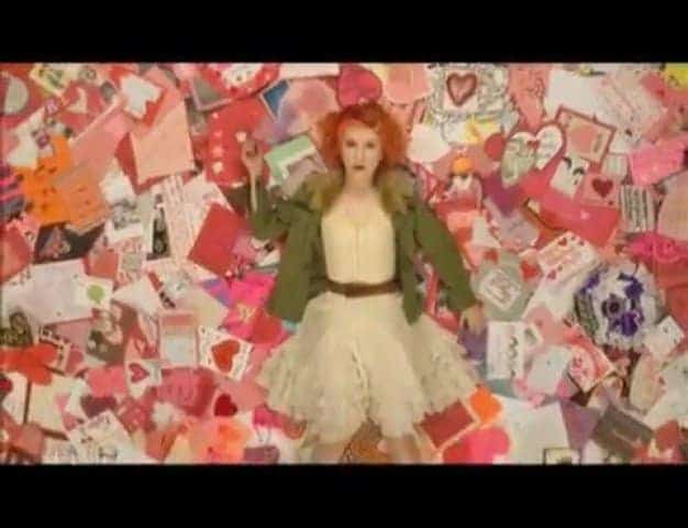 Paramore - The Only Exception photo