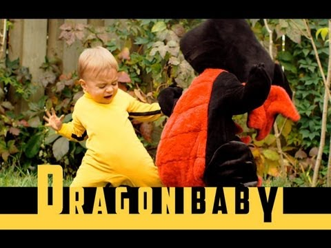 Patrick Boivin - Dragon Baby photo