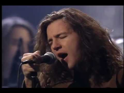 Pearl Jam - Black (MTV Unplugged) photo