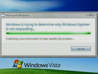 Publicité pour (ou contre) Windows Vista ? photo