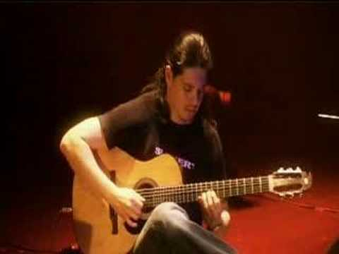 Rodrigo y Gabriela - Stairway to Heaven (Led Zeppelin cover) photo