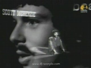 Scott McKenzie - San Francisco (Be Sure to Wear Some Flowers in Your Hair) photo