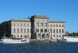 National Museum of Fine Arts @ Stockholm