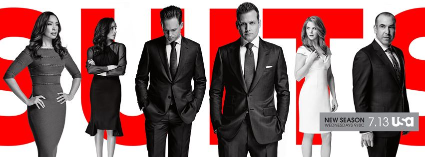 Suits saison 6 photo