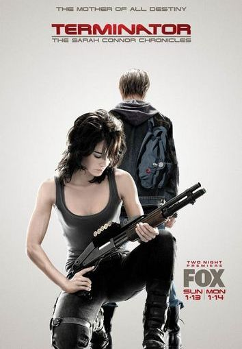 Terminator : The Sarah Connor Chronicles saison 1