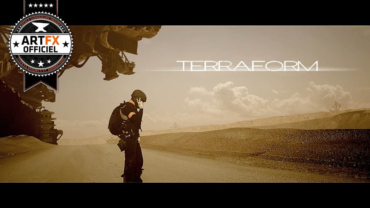 Terraform photo