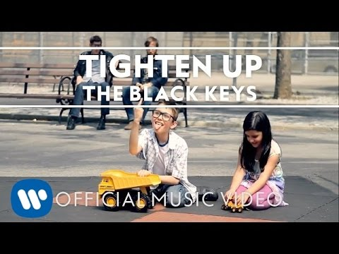 The Black Keys - Tighten Up (official video) photo