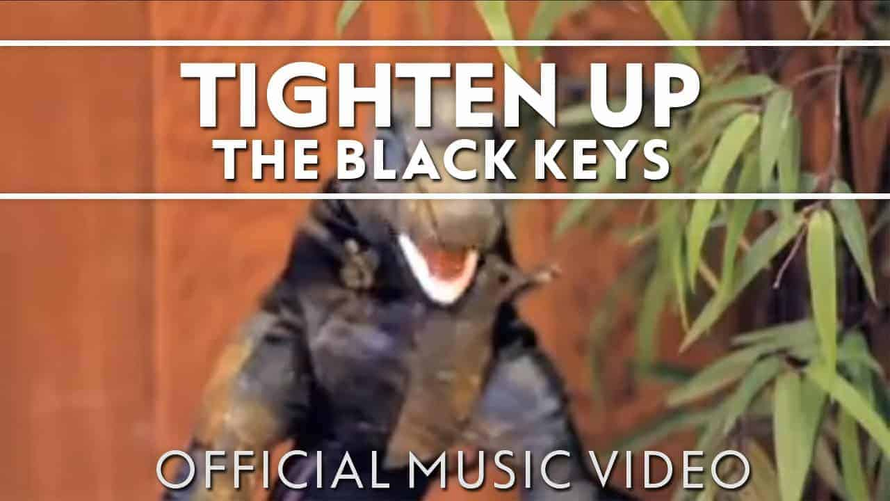 The Black Keys - Tighten Up photo