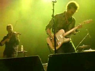 The Frames - Where Is My Mind ? (live) photo