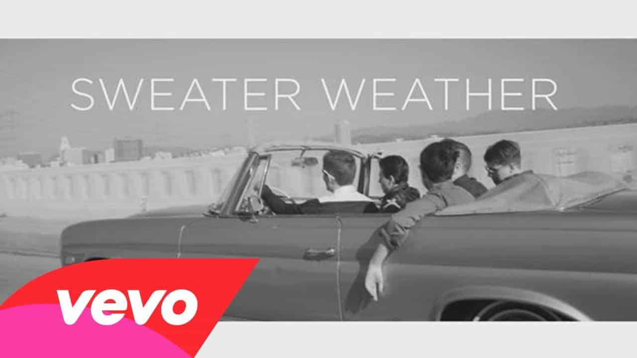 The Neighbourhood - Sweater Weather photo