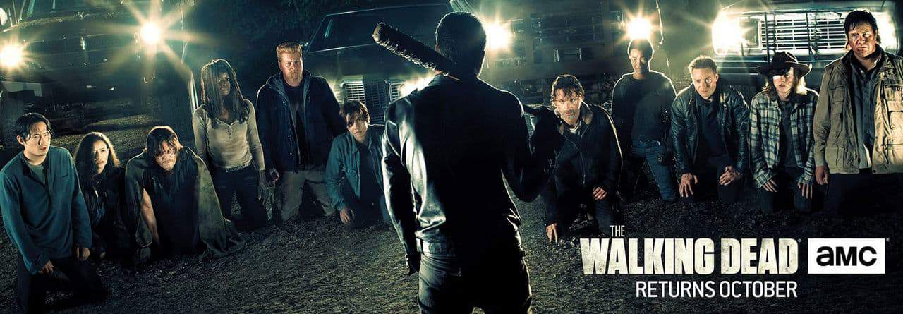The Walking Dead saison 7 photo
