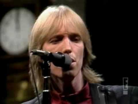 Tom Petty and The Heartbreakers - Refugee (live on SNL 1979) photo