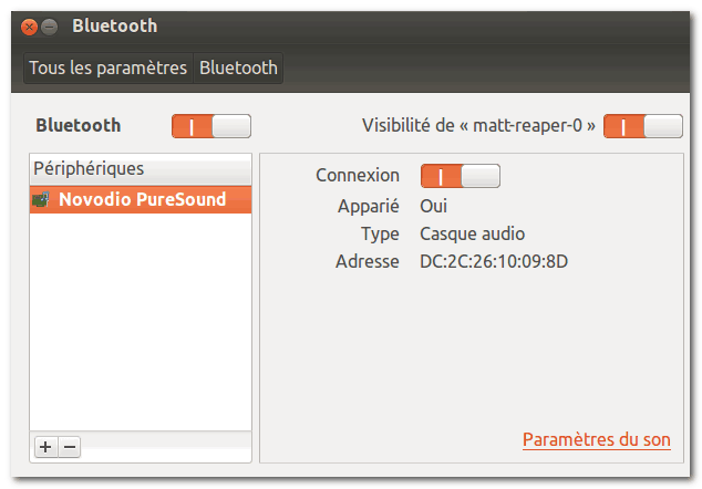 ubuntu-bluetooth