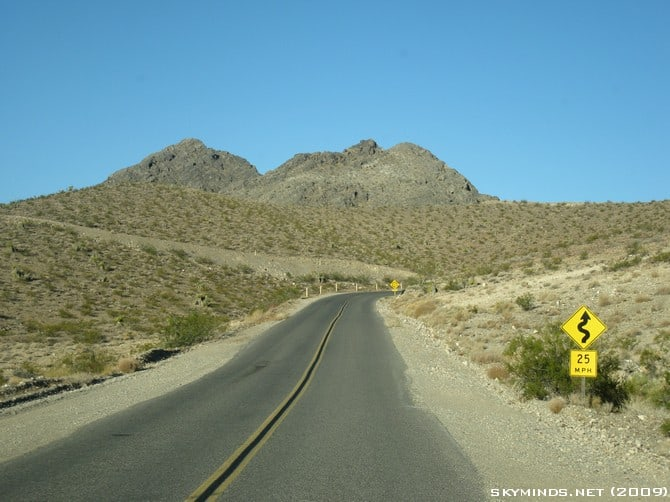 US Summer Trip 2009 in Las Vegas and Death Valley photo 95