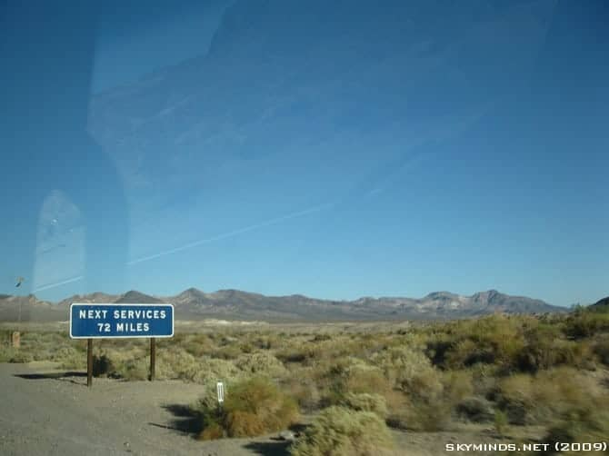 US Summer Trip 2009 in Las Vegas and Death Valley photo 82