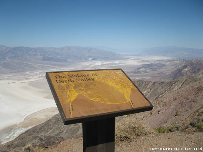 US Summer Trip 2009 in Las Vegas and Death Valley photo 57
