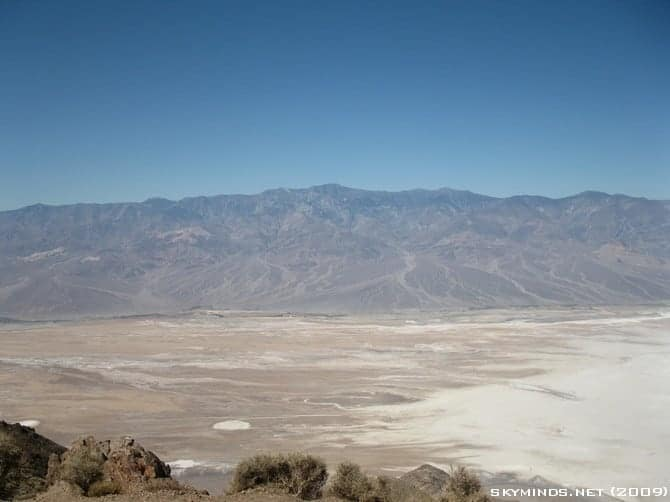 US Summer Trip 2009 in Las Vegas and Death Valley photo 59