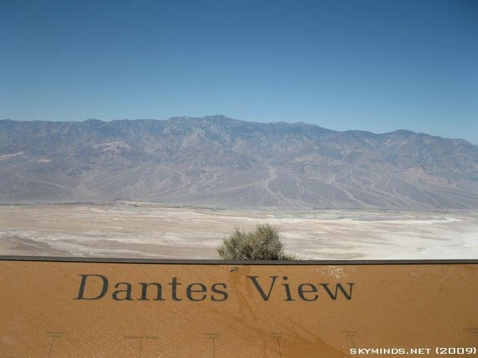 US Summer Trip 2009 in Las Vegas and Death Valley photo 61