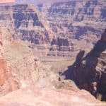 Grand Canyon : from Outside Ledge