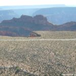 The Grand Canyon : helicopter ride down to the Colorado River