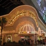 Las Vegas : Golden Nugget in Fremont Street