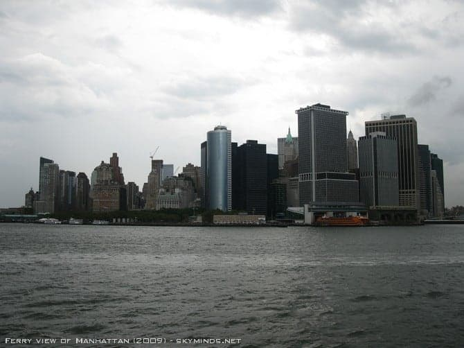 New York City : Central Park, Guggenheim Museum, Staten Island, The Statue of Liberty, Wall Street, Meatpacking District photo 7