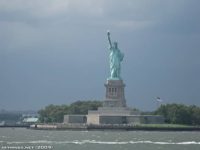 New York City : Central Park, Guggenheim Museum, Staten Island, The Statue of Liberty, Wall Street, Meatpacking District photo 9