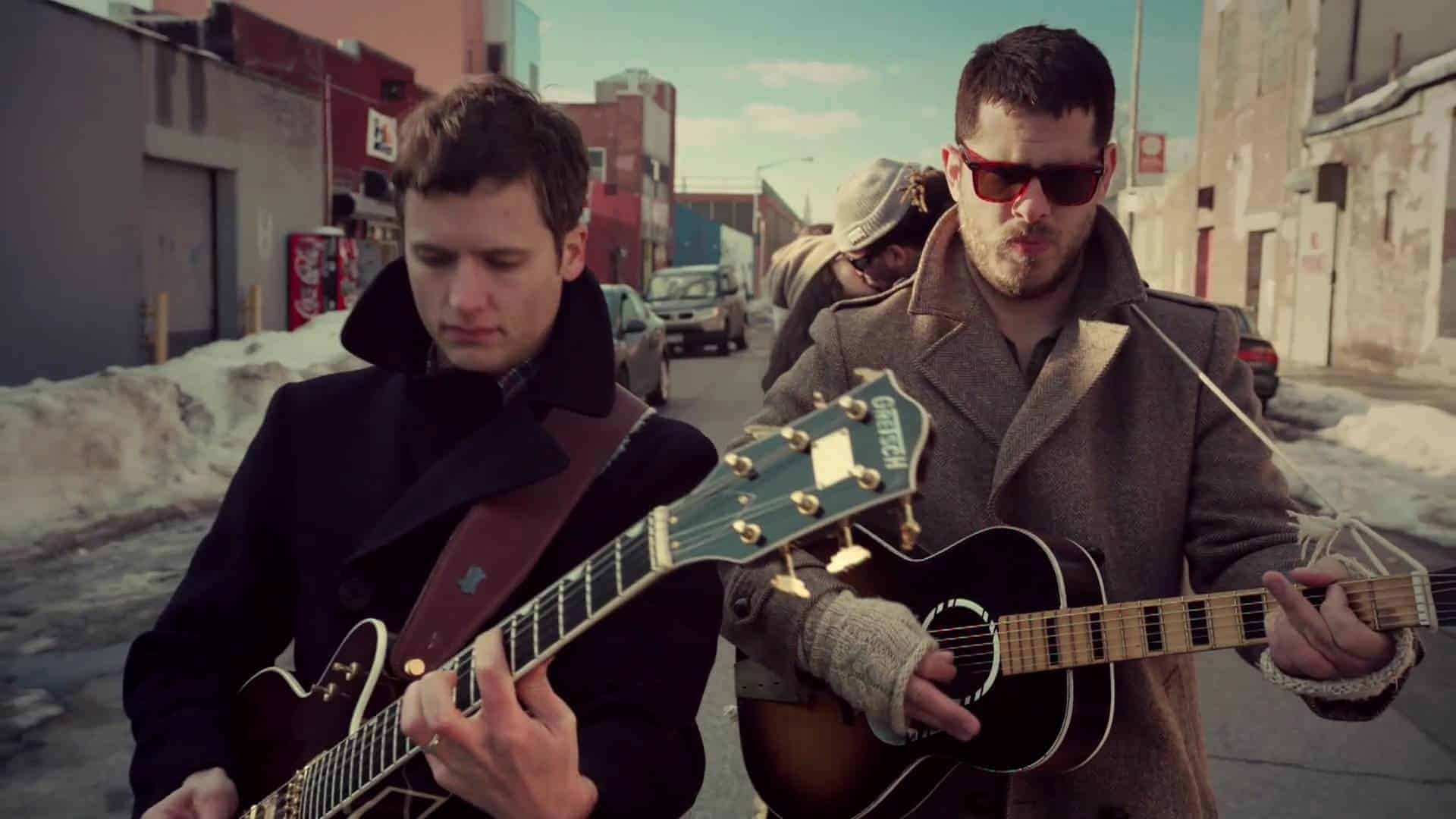 We Are Augustines - Chapel Song photo