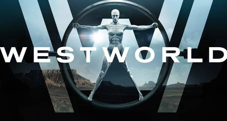 Westworld saison 1 photo