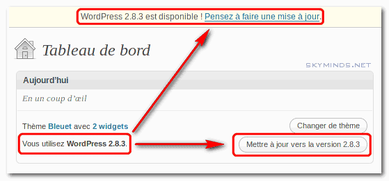 WTF WordPress ?!?