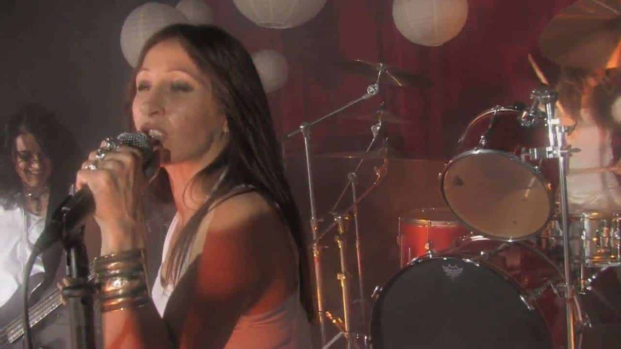 Zepparella - When The Levee Breaks (Led Zeppelin cover) photo